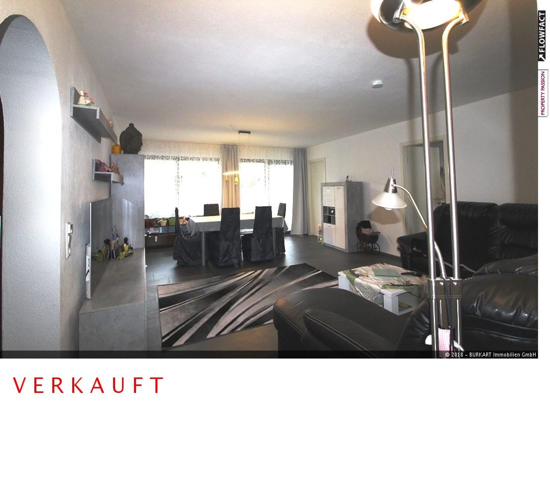 ++VERKAUFT++   Ästhetisch, zeitlos, schön! TOP 4-Zi. Wohnung in ruhiger Lage von LÖ (Hauingen), 79541 Lörrach (Hauingen), Etagenwohnung