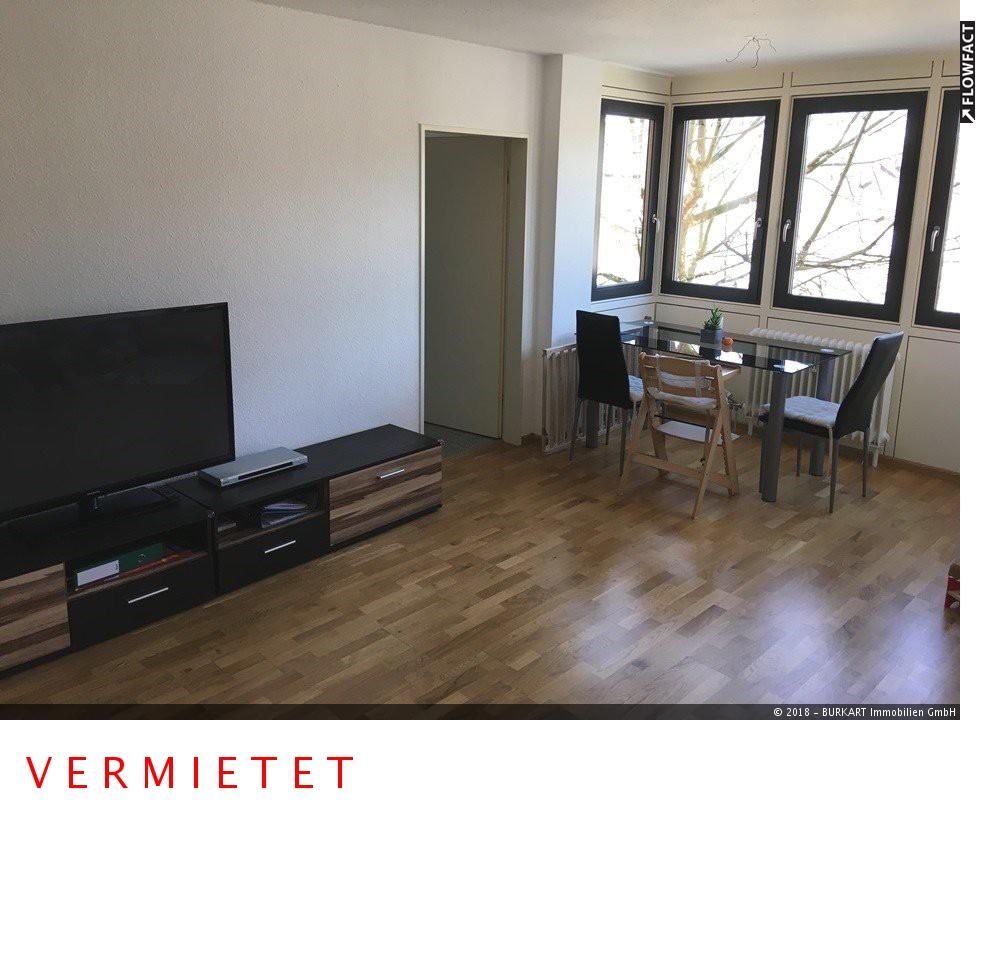 ++VERMIETET++ 3-Zi.-Wohnung in Citylage von Lörrach – SOFORT FREI!, 79539 Lörrach, Etagenwohnung