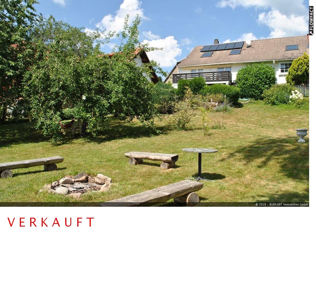 ++VERKAUFT++  Das besondere Haus: Natur. Materialien. Individualität. Freiraum., 79669 Zell i. W. (Gresgen), Einfamilienhaus