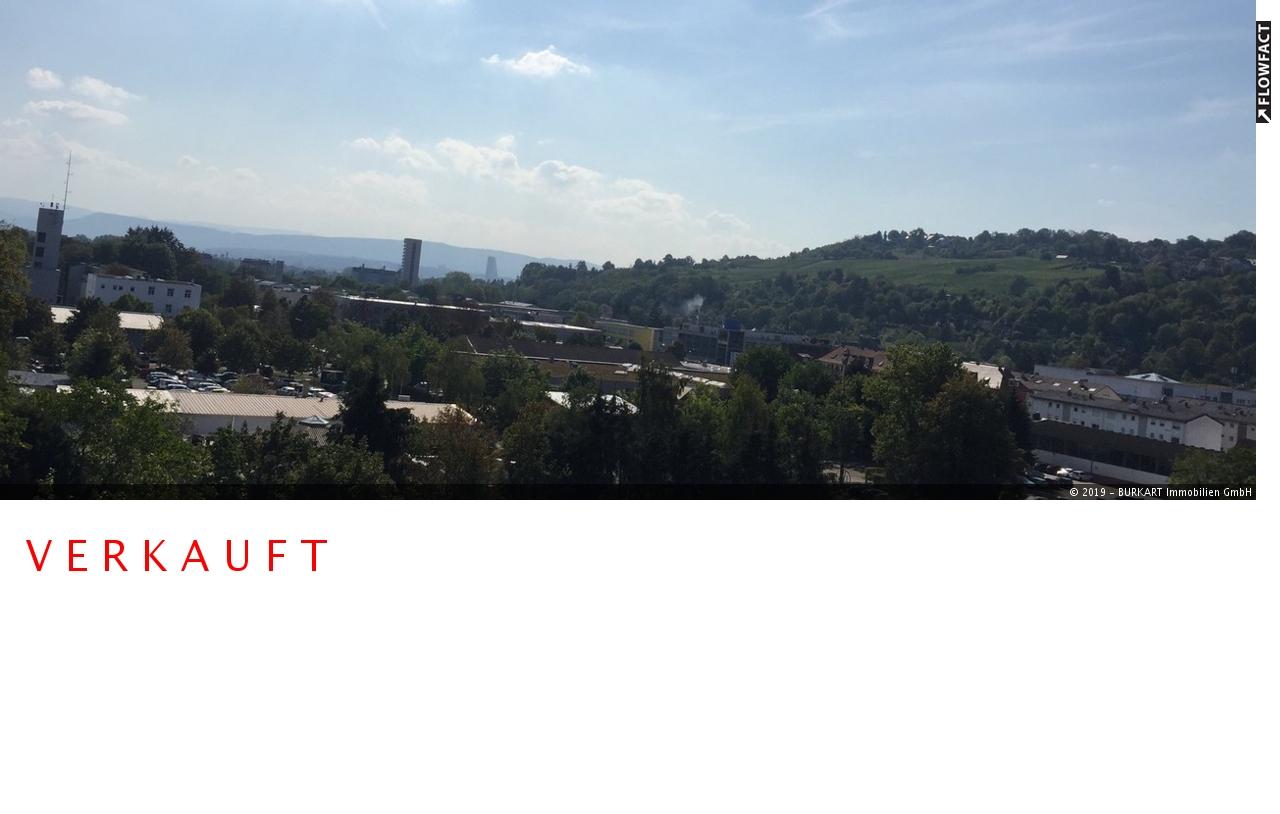 ++VERKAUFT++  TOP-TIPP: City-Wohnung in Lörrach. 4 Zimmer, jetzt individuell gestalten!, 79540 Lörrach, Etagenwohnung