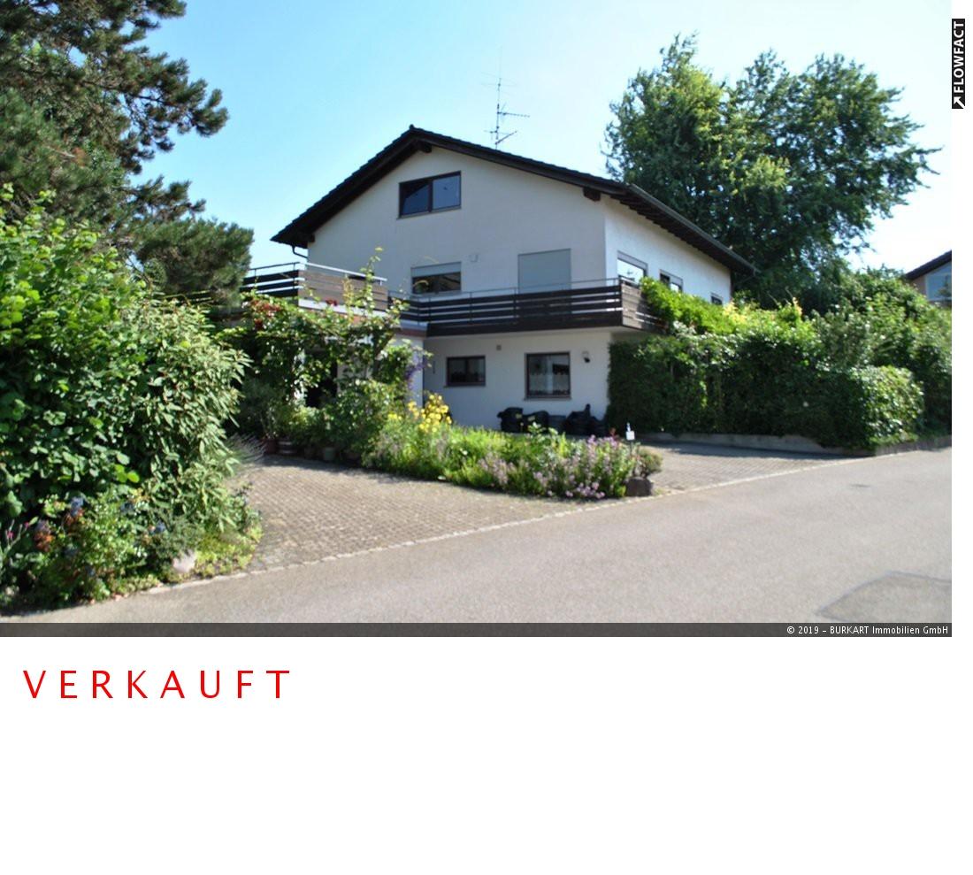 ++VERKAUFT++ Raum für Wohnideen im attraktiven Zweifamilienhaus in Top-Lage von Binzen, 79589 Binzen, Zweifamilienhaus