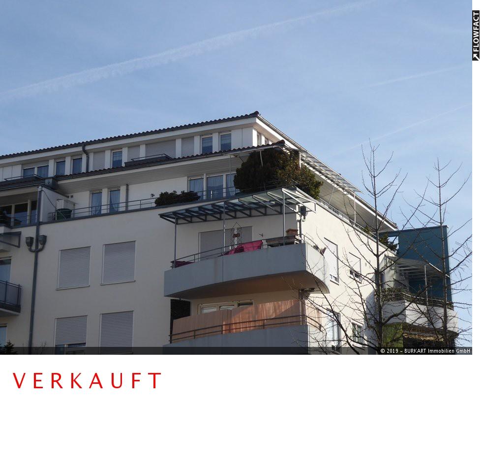 ++VERKAUFT++   Penthouse Feeling. 5-Zi. ganz oben und mitten drin in Lörrach, 79539 Lörrach, Penthousewohnung