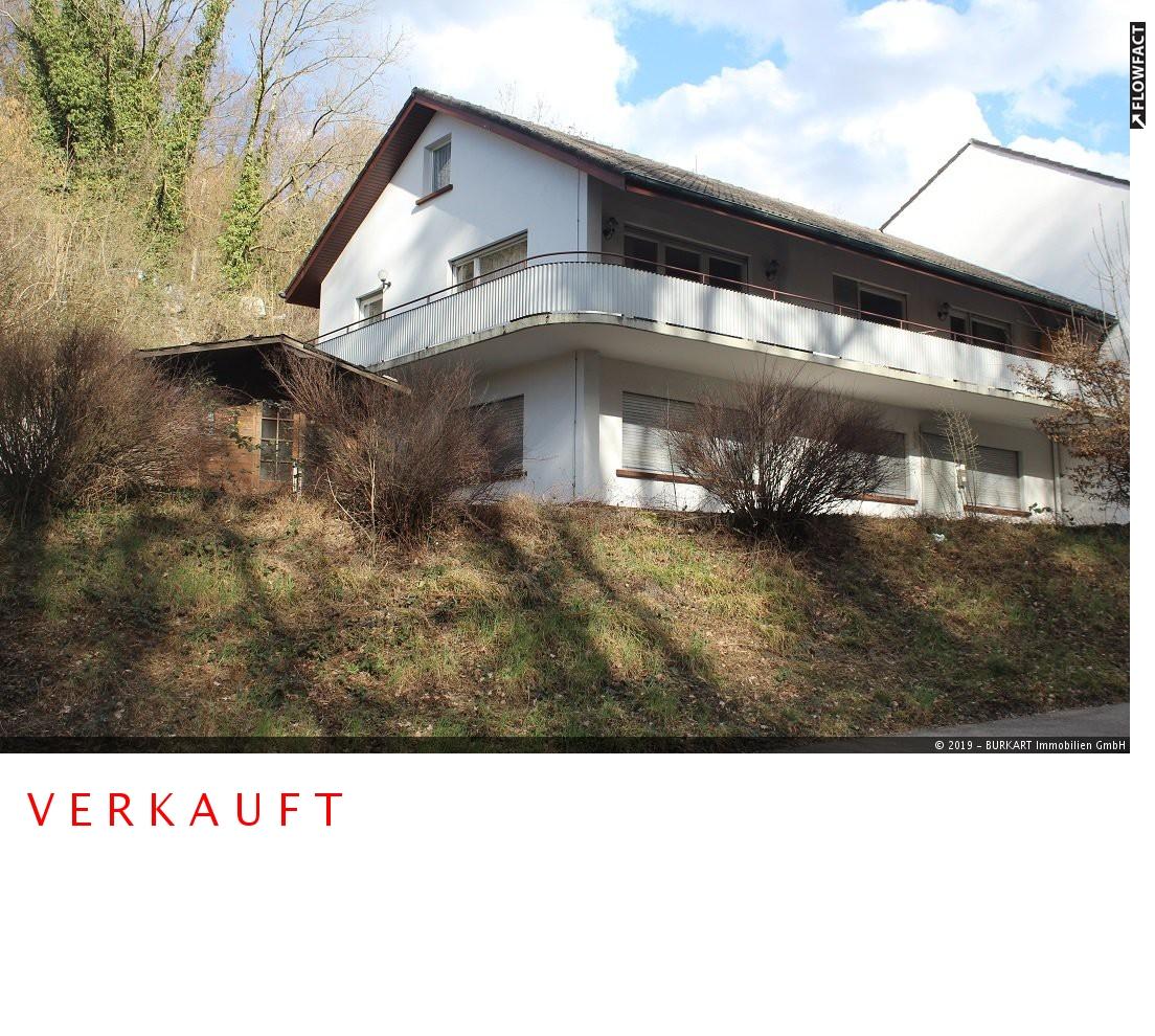 ++VERKAUFT++  Handwerker aufgepasst – Ein bis Zwei-Familienhaus in Lörrach (Stetten), 79540 Lörrach (Stetten), Zweifamilienhaus