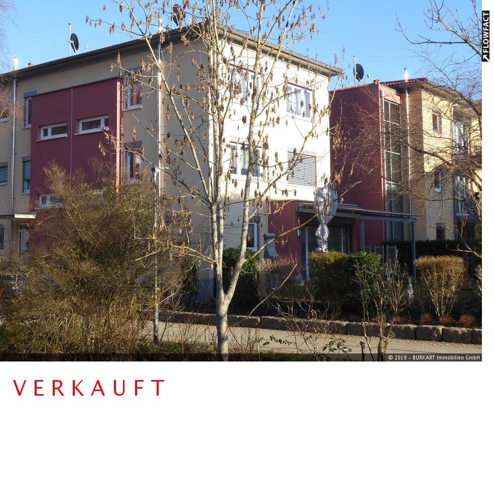 ++VERKAUFT++  Moderne Stadt-Reihenhausarchitektur und 6 Zimmer in Schopfheim, 79650 Schopfheim, Reiheneckhaus