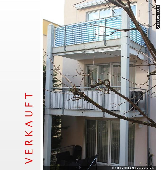 ++VERKAUFT++   Meine Stadtwohnung in Lörrach. 4 Zimmer plus Balkon, 79539 Lörrach, Etagenwohnung